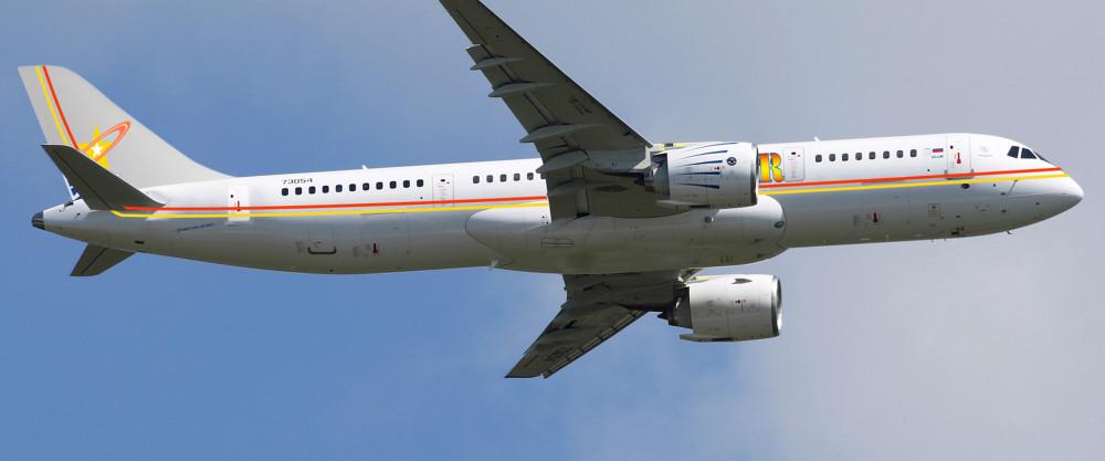 Saxer Aviation